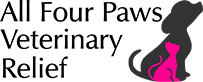 All Four Paws Veterinary Relief